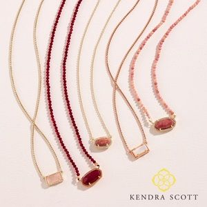 Kendra Scott Ember Pendant Necklace